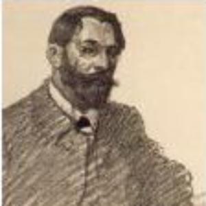 légende de la ville d'Ys - Georges-Gustave Toudouze