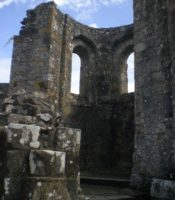 abbaye Landévennec